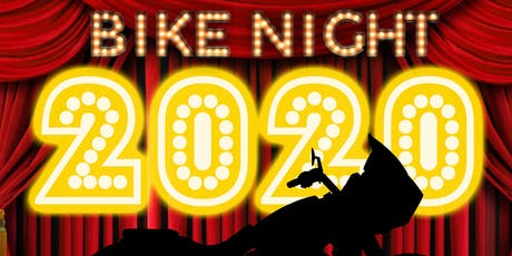 2020 Unveiling Bike Night tickets
