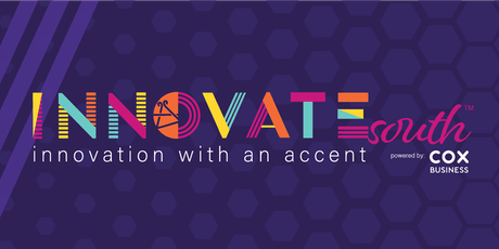 Innovate South Conference tickets