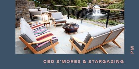Rosebud S'more Making & Stargazing at Woodstock Way Hotel tickets