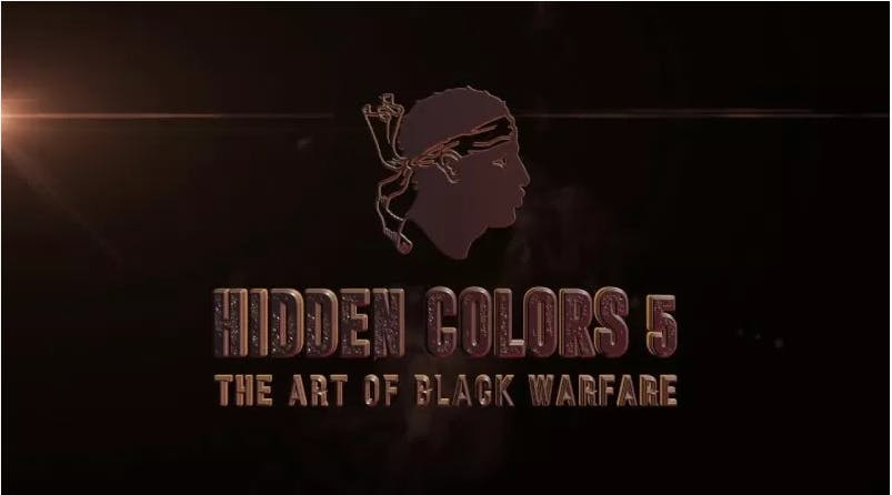 Hidden Colors 5 -Boston Encore Screening (With Special Guest Tariq Nasheed)