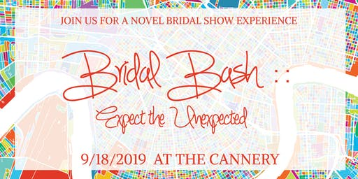 Bridal Bash :: Expect the Unexpected
