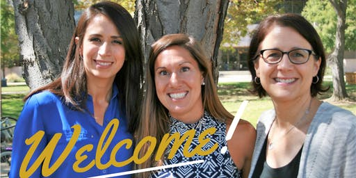 PhD PHS Orientation - Student/Faculty Meet & Greet