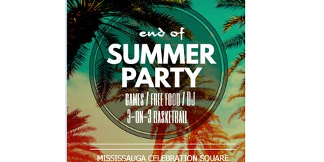 Summer Party @ Nexus tickets