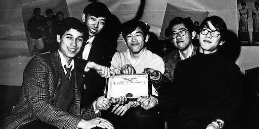 Nikkei Nights: Talkin' Bout My Generation featuring the KNU(er) BASIC