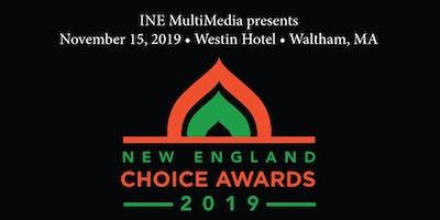The 2019 New England Choice Awards