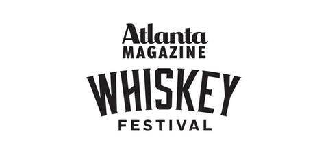 Atlanta magazine's 5th annual Whiskey Festival tickets