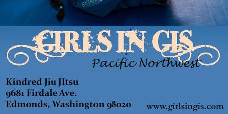 Girls in Gis PNW-Edmonds Special event tickets