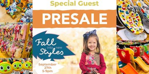 KCC Houston South - Special Guest Presale