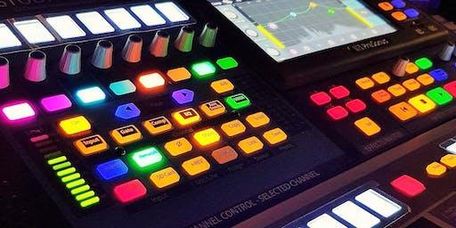 (Fr) Workshop Medienkompetenz: Live-Music-Recording