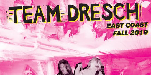 TEAM DRESCH / Des Ark