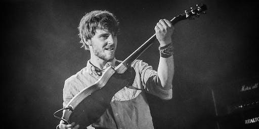 Florian Lohoff Band (BM Café)