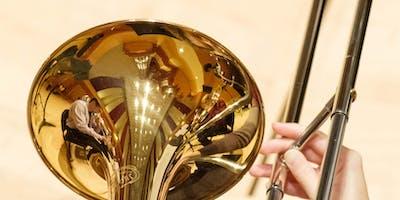 PLU Regency Series: Lyric Brass Quintet