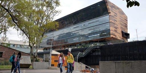 Open Campus Pregrado