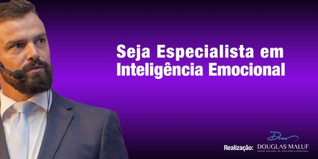 Formação Inteligência Emocional Sistêmica tickets