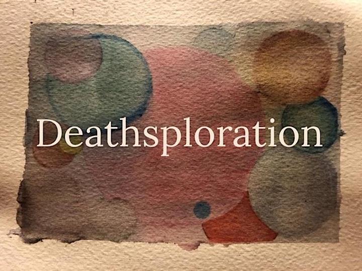 Deathsploration: Une Bonne Mort image
