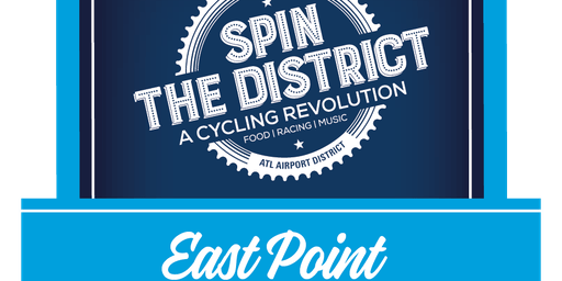 Spin the District - East Point Velodrome Races