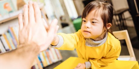 Beginning Together: Early Learning Inclusion Series for ECE Directors and Administrators tickets