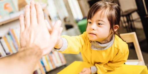 CANCELLED DUE TO LOW ENROLLMENT Beginning Together: Early Learning Inclusion Series for ECE Directors and Administrators