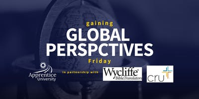 Global Perspectives: Friday