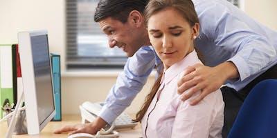 California Harassment Prevention Training Employee & Supervisor