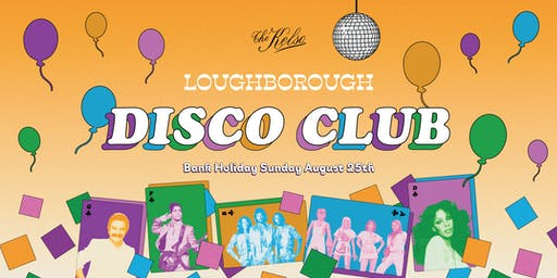 Loughborough Disco Club