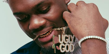 Ugly God tickets