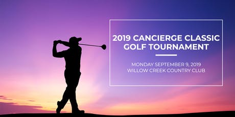 2019 Cancierge Classic Golf Tournament tickets