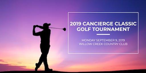 2019 Cancierge Classic Golf Tournament