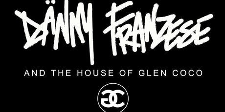 Danny Franzese and The House Of Glen Coco tickets