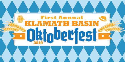 Klamath Basin Oktoberfest 2019