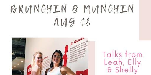 Brunchin & Munchin