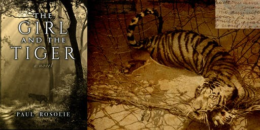 The Girl and the Tiger: Wildlife Conservation in Modern India