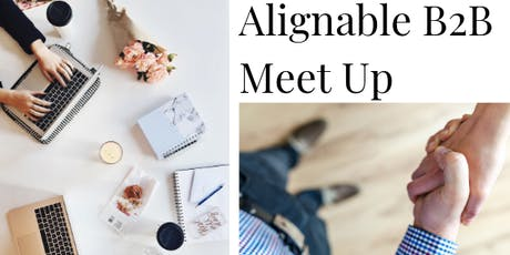 Alignable Business Meet Up tickets