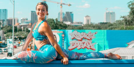 Slow Mobility Flow Yoga tickets
