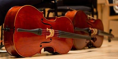 PLU University Symphony Orchestra tickets