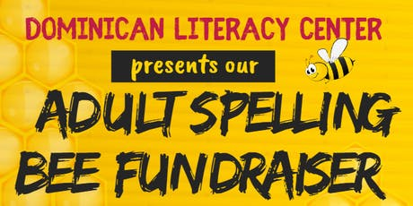 Adult Spelling Bee Fundraiser tickets