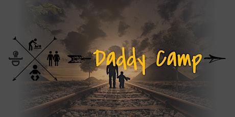 Daddy Camp tickets