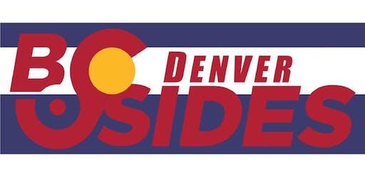 BSides Denver 2019