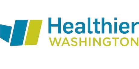 Medicaid Transformation Public Forum: Wenatchee tickets