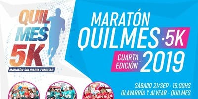 Quilmes 2K Correcaminata - Fundación Hechos