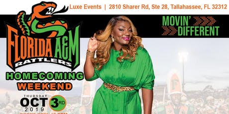 MOVIN'DIFFERENT: INTIMATE CONVERSATIONS WITH SHAREZA J WILKERSON (TALLY) tickets