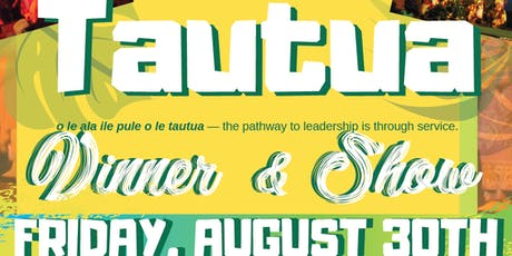 TAUTUA DINNER & SHOW tickets