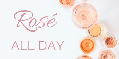 Justin August presents Rosé All Day