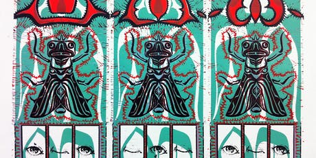Discover LInocut Printmaking tickets