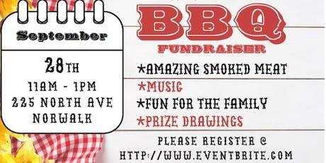 Jericho BBQ Fundraiser tickets