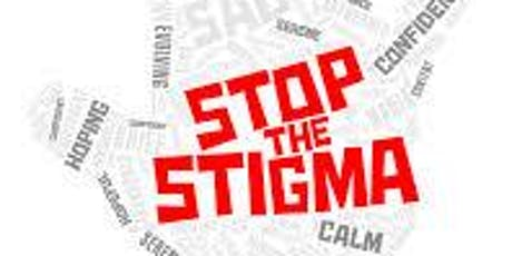 Stigma Free Training - Cookeville tickets
