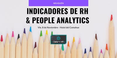 Curso Indicadores de RH y People Analytics - Neuquén