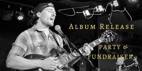 James Lee Murray Album Release Party & Fundraiser tickets