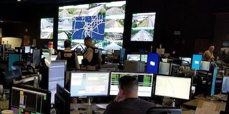 California Highway Patrol-Valley Division Applicant Preparation Program (APP) Workshop – Sacramento Communications Center tickets