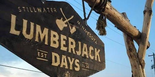 Lumberjack Days 2019 Volunteer Appreciation Party